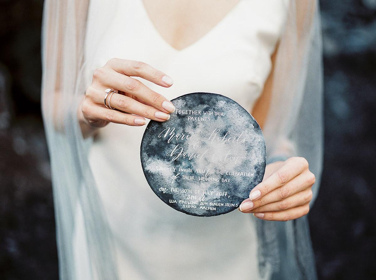 Hochzeit Im Zeichen Des Mondes White Concepts