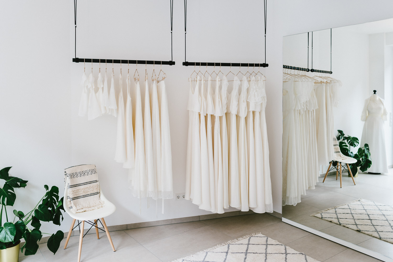 White Concepts - Brautmode Aachen