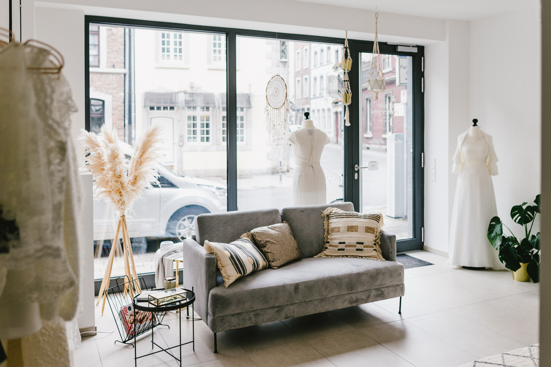 White Concepts - Brautmode Aachen