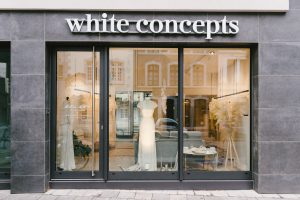 White Concepts The Bridal Showroom Brautmode Aachen