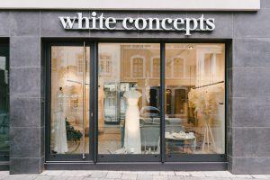White Concepts - Bridal Concept Store
