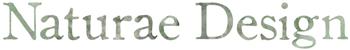 Naturae Design Logo