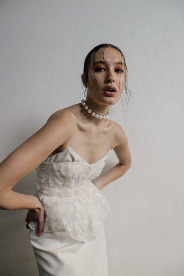 Corsage Bridalcorsage Bridaltop