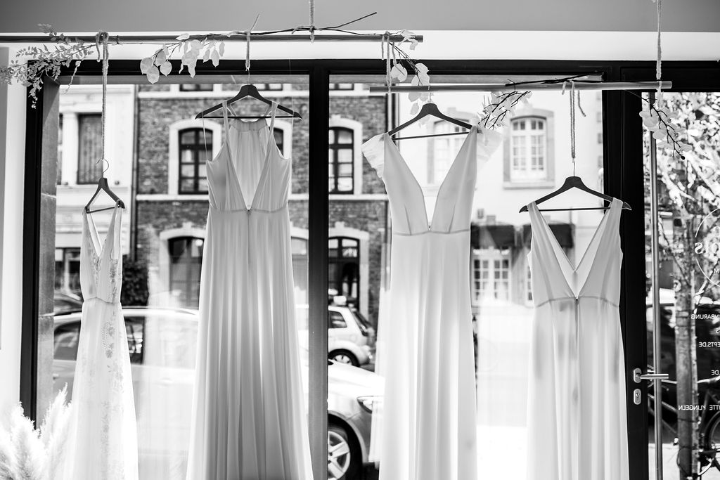 White Concepts Bridal Showroom