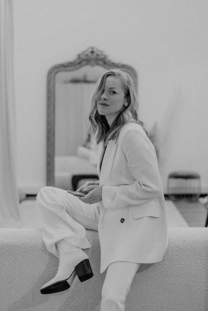 Sarah Bien White Concepts Brautmode Aachen