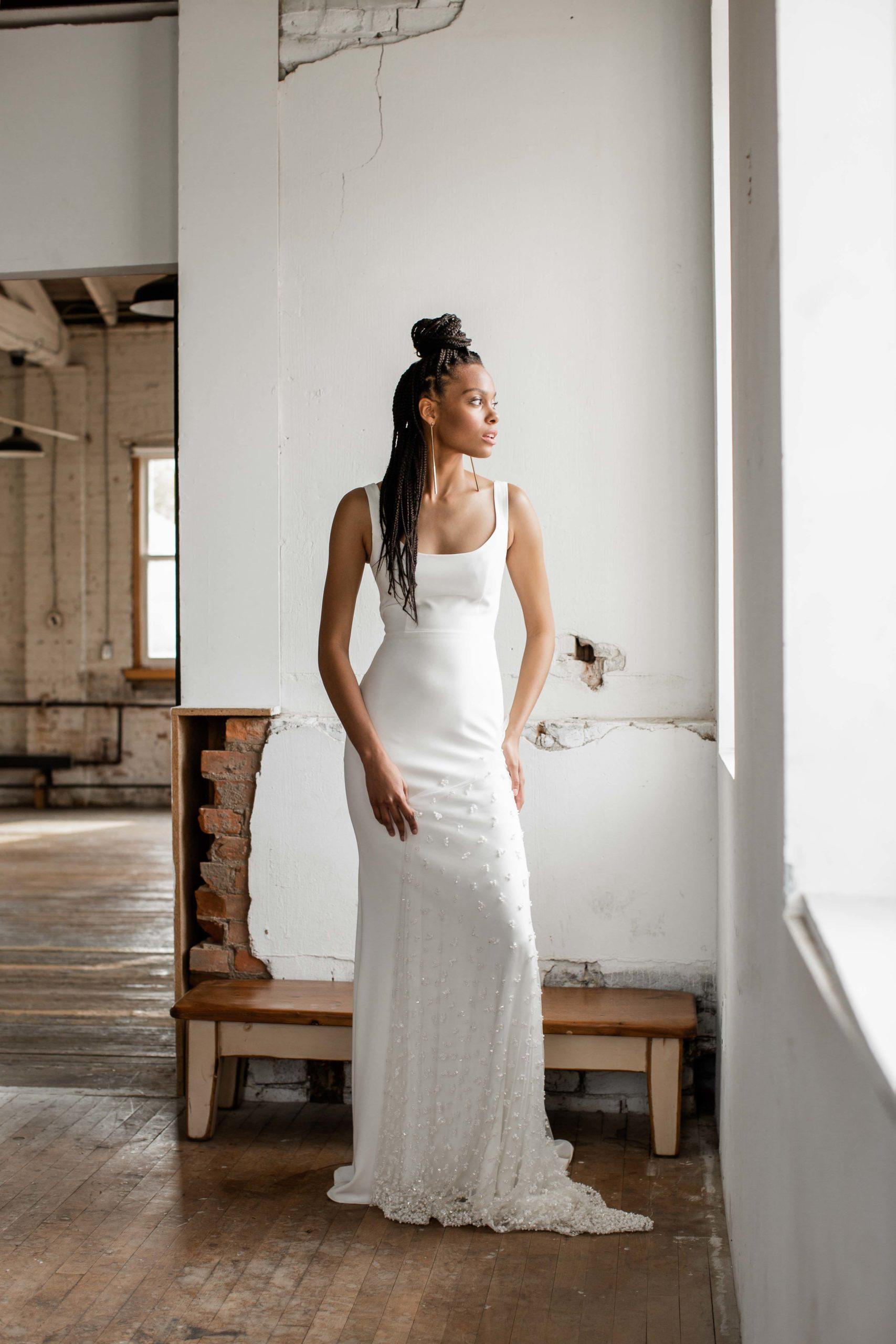 Palmer Anais Anette by White Concepts Aachen