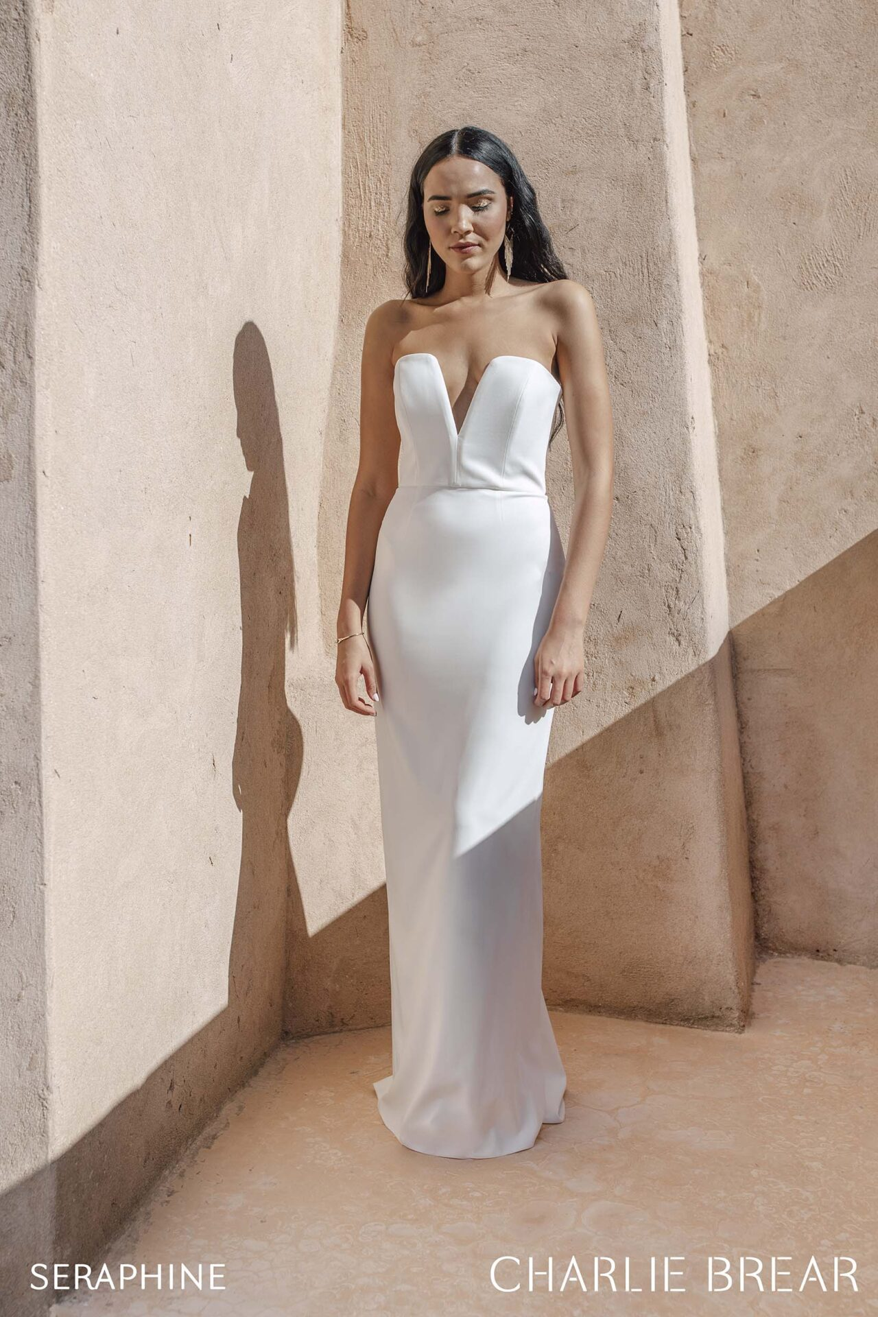 Charlie Brear Seraphin Dress by White Concepts