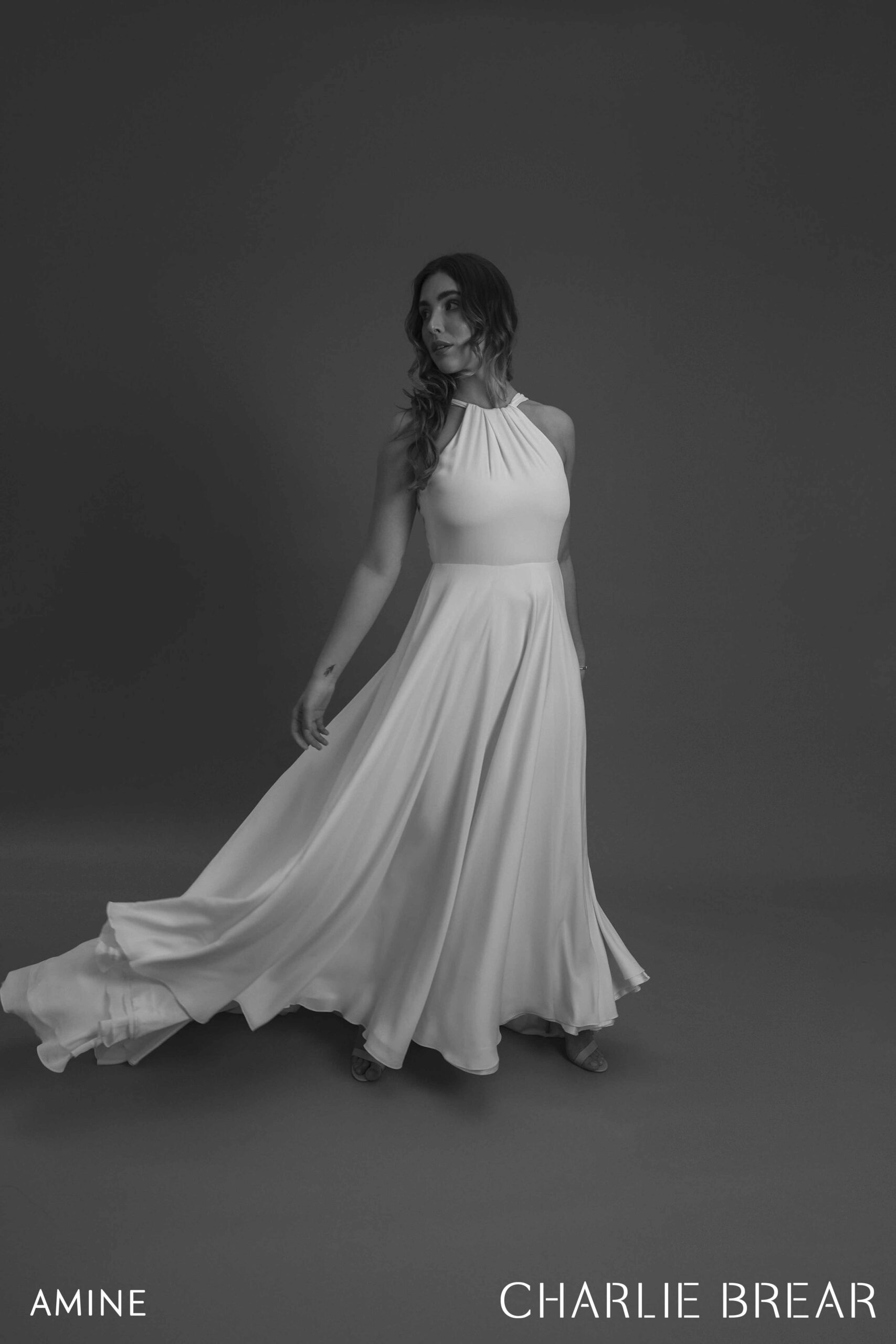 Charlie Brear Amine Dress by White Concepts