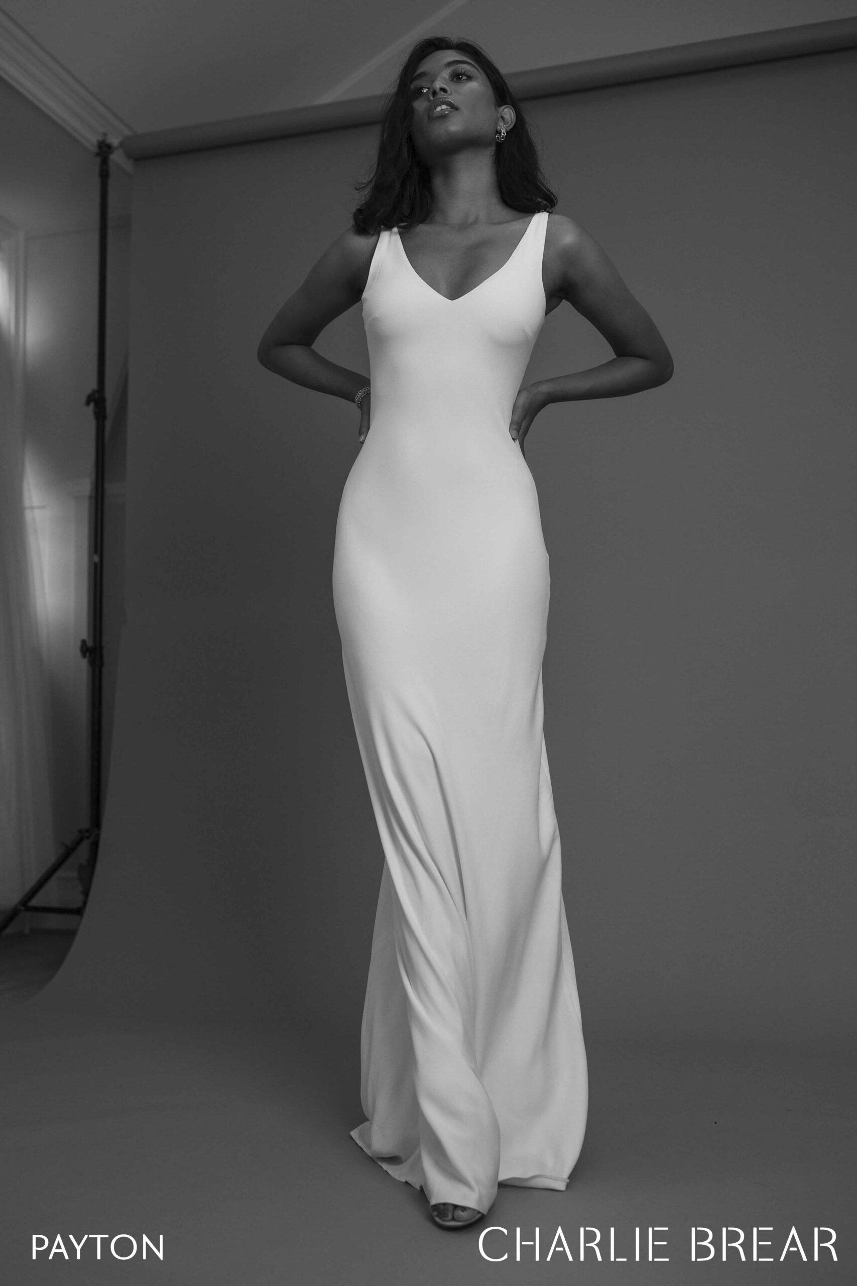 Charlie Brear Payton Wedding Dress by White Concepts Aachen