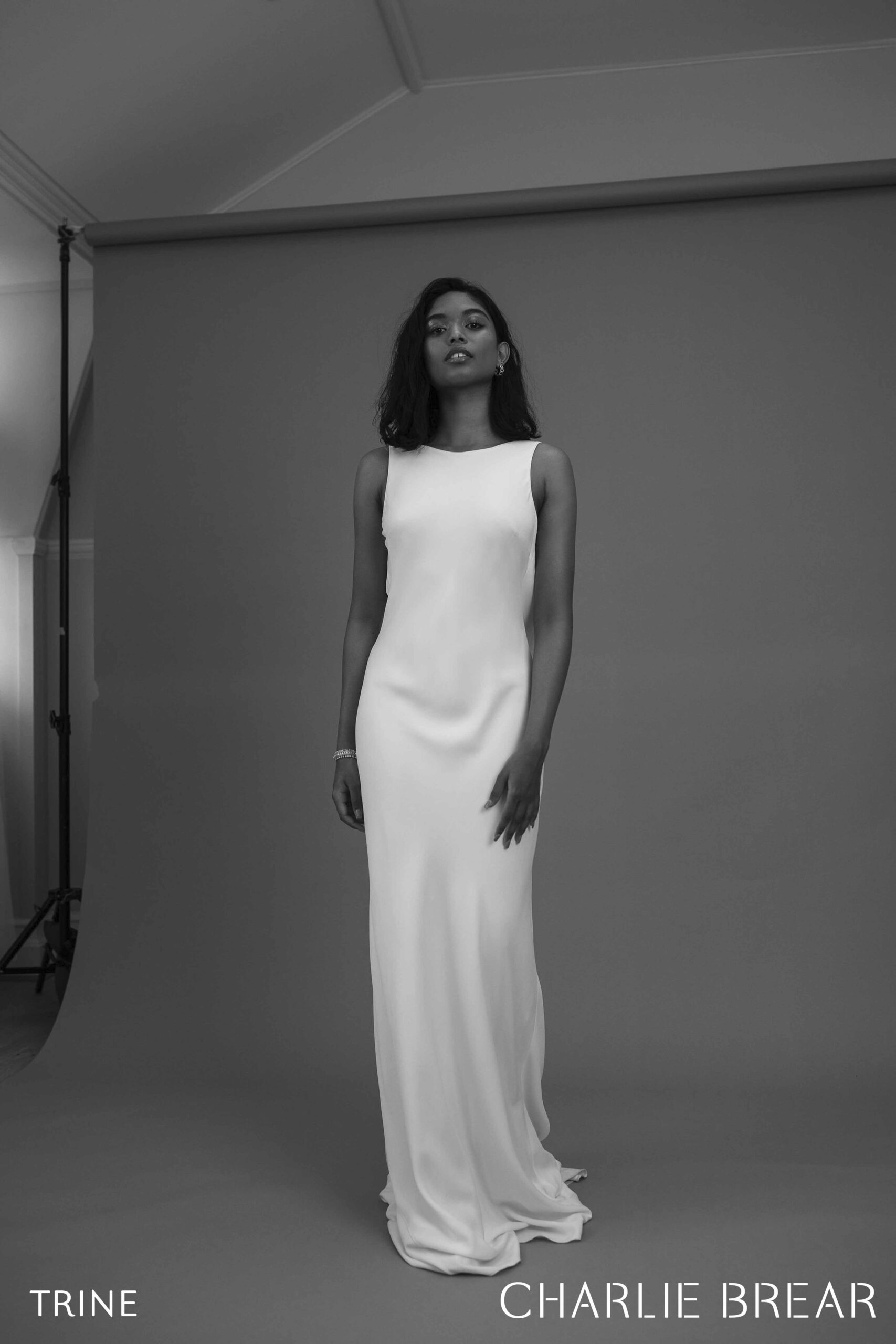 Charlie Brear Trine Wedding Dress by White Concepts Aachen
