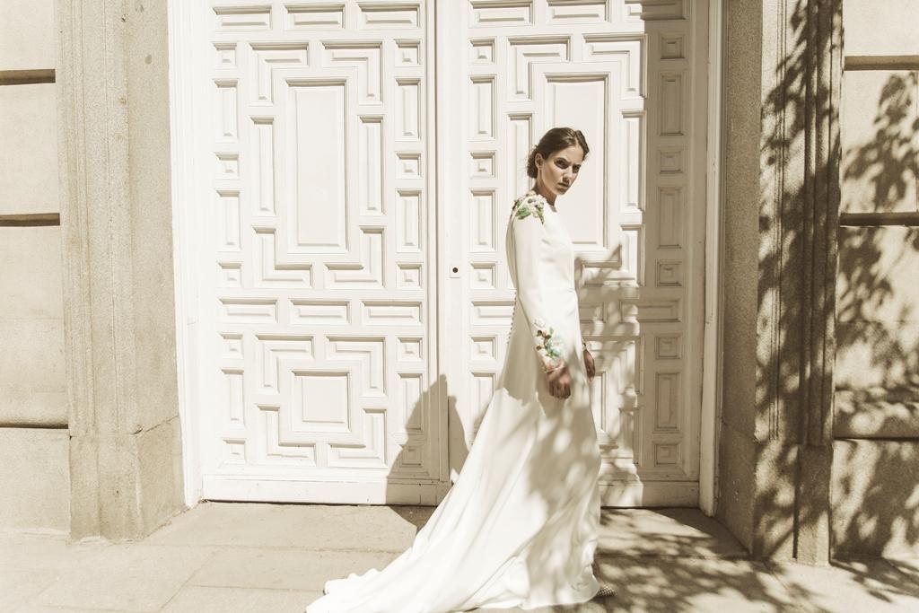 Flavia Bebas White Concepts Brautmode Aachen