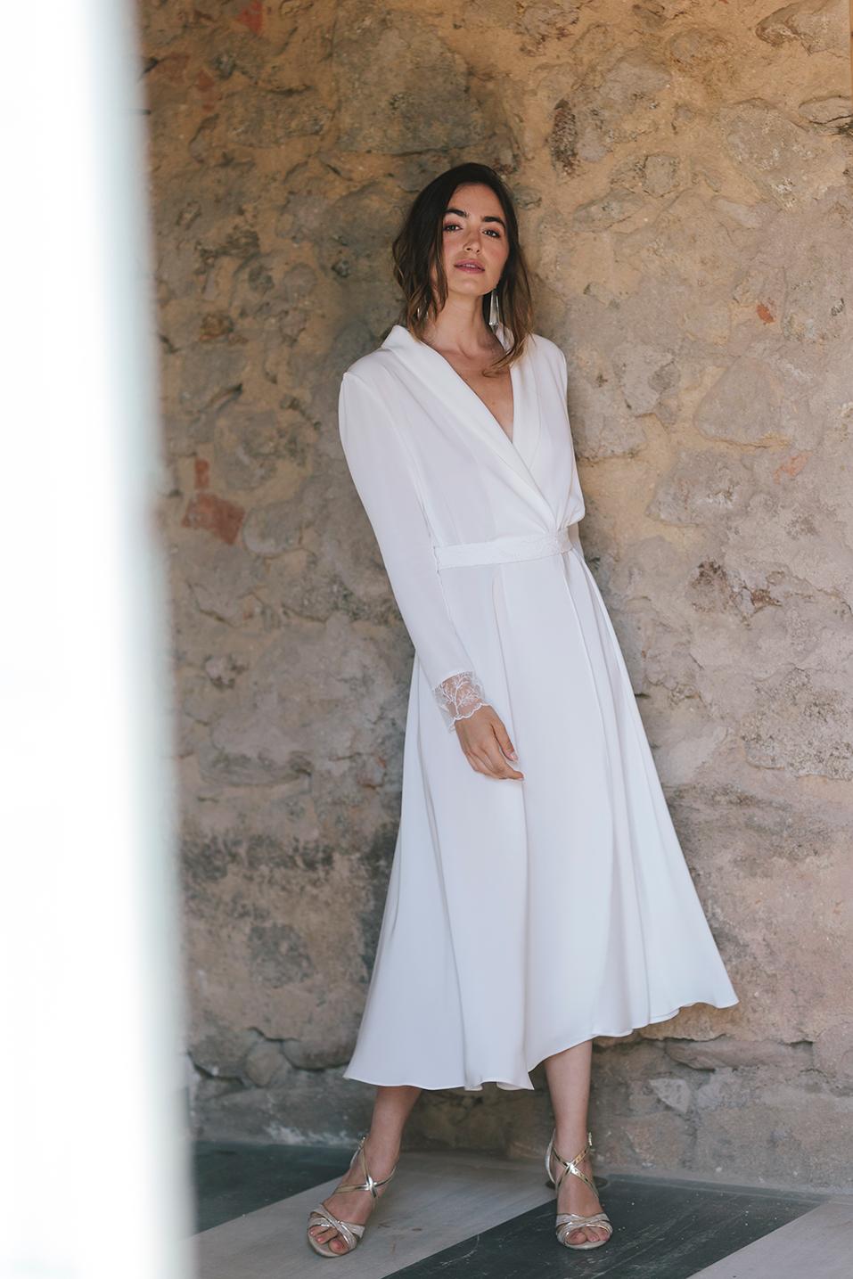 Be a Lover Bebas Brautkleider White Concepts Brautmode Aachen