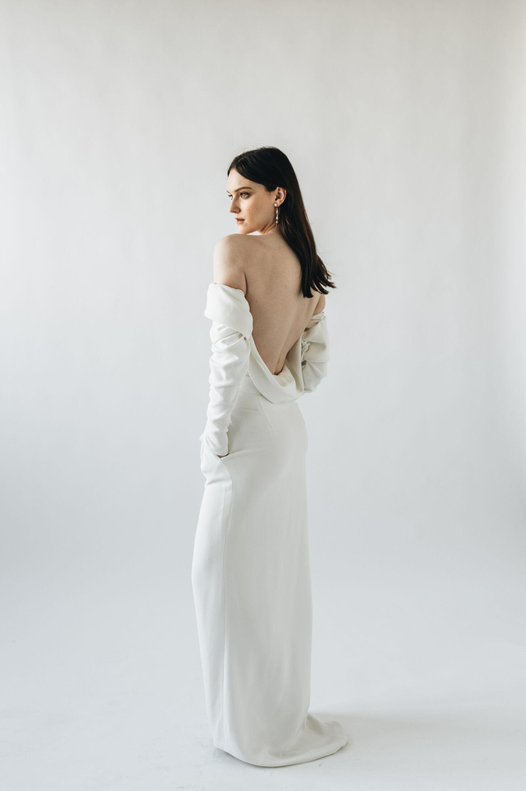 BB5 Bon Bride White Concepts Brautmode Aachen