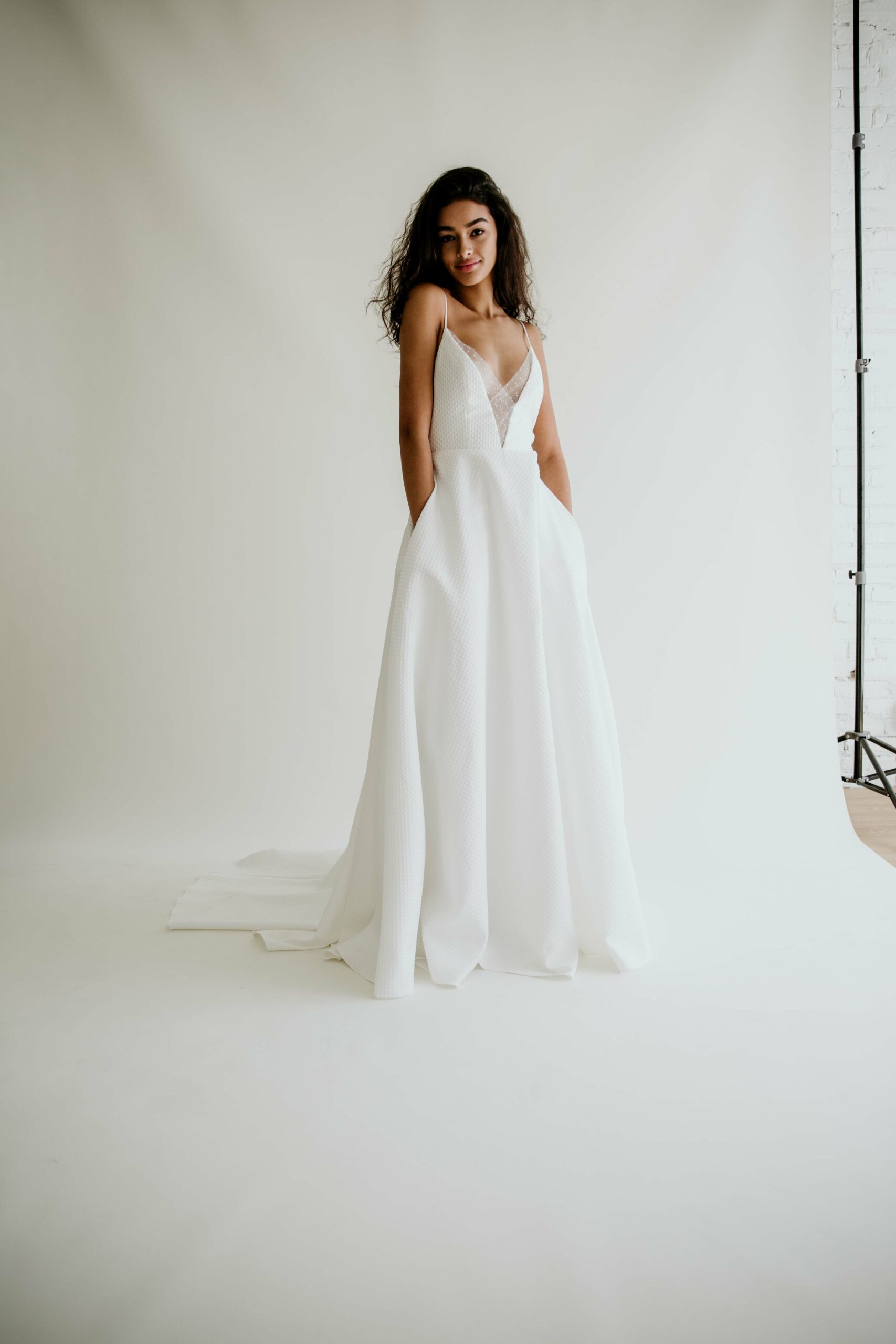 Millie by Anais Anette White Concepts Brautmode Aachen