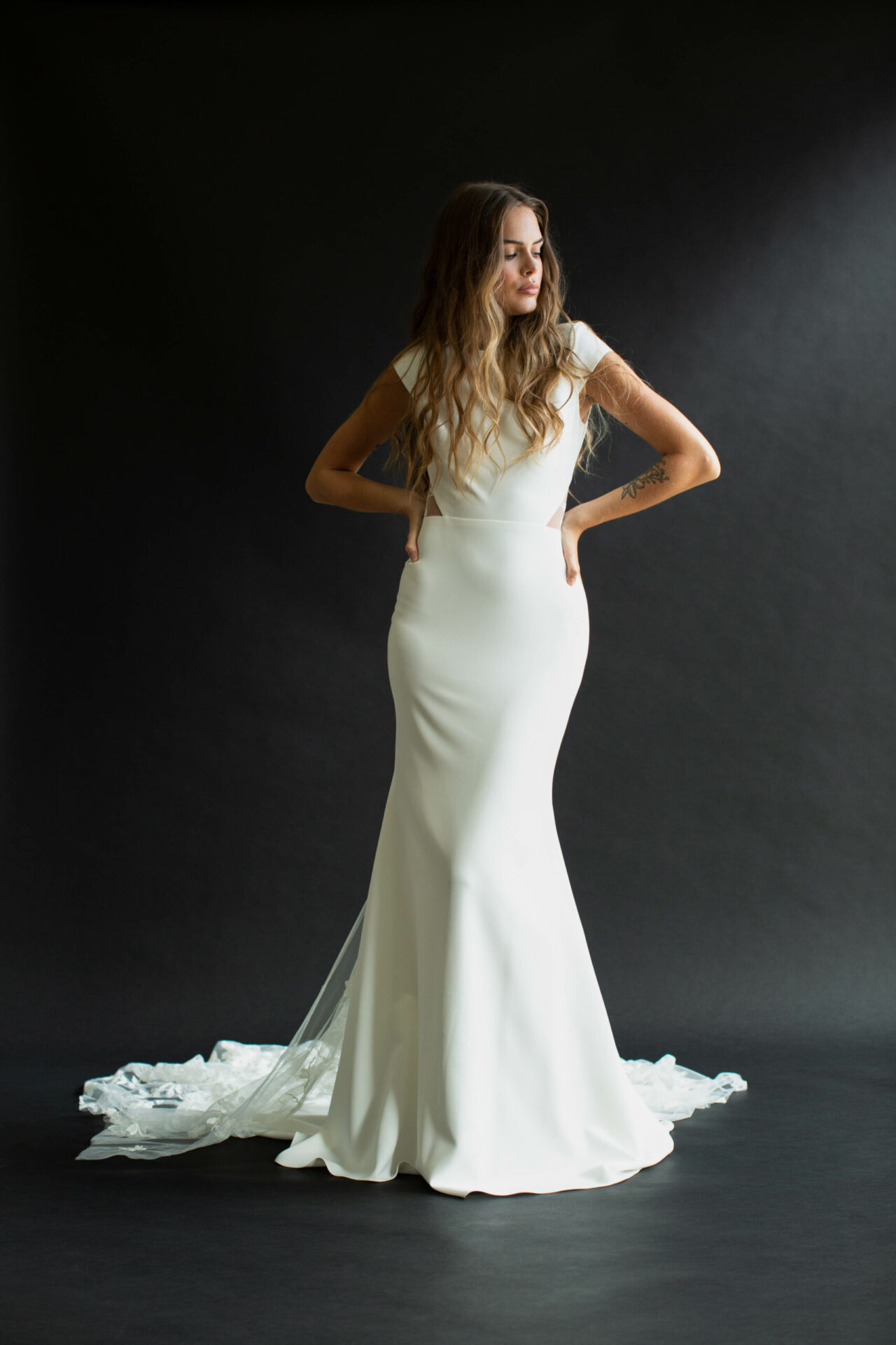 Brie by Anais Anette White Concepts Brautmode Aachen