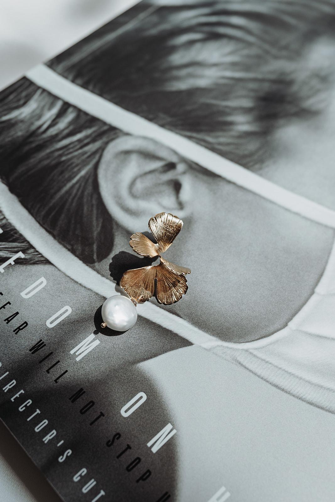 Maison Sabben Accessoires White Concepts Brautmode Aachen