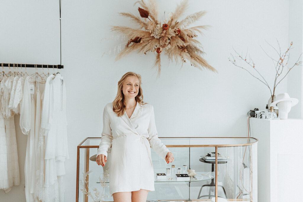 Sarah Bien White Concepts Aachen